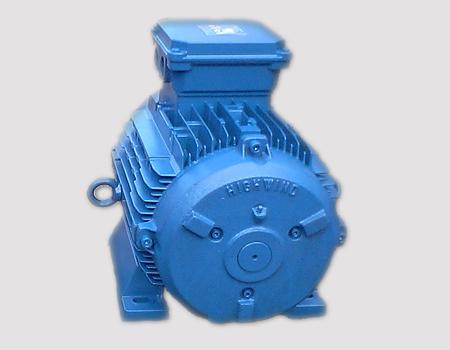 motori speciali per alte temperature